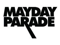 Mayday Parade - promoted with Haulix
